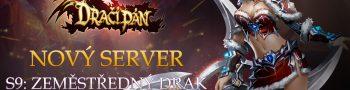 Nový server «S9: Zeměstředný drak»
