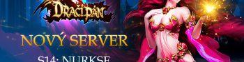 Nový server «S14: Nurkse»