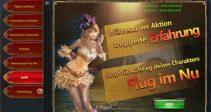 Veranstaltung – «Großer Schatz»+«Süßes oder Saures»(05.19.2020)