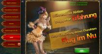 Veranstaltung – «Großer Schatz»+«Süßes oder Saures»(08.11.2020)