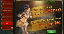 Veranstaltung – «Großer Schatz»+«Süßes oder Saures»(08.25.2020)