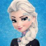 Profilbild von Rina