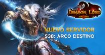 Nuevo servidor S38: Arco Destino