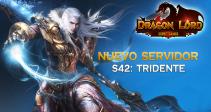 Nuevo servidor S42: Tridente