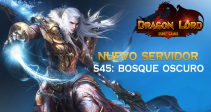 Nuevo servidor S45: Bosque Oscuro