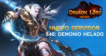 Nuevo servidor S46: Demonio Helado