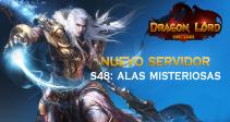 Nuevo servidor S48: Alas Misteriosas