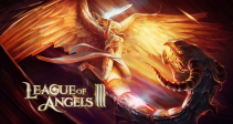Nuevo servidor – «S54: Kingaroth»