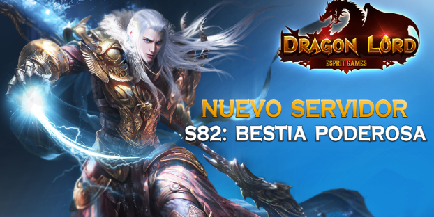 Nuevo servidor S82: Bestia Poderosa