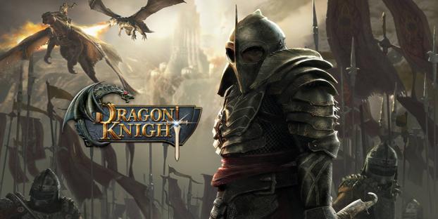 """Benvenuti a """"Dragon Knight""""!"""
