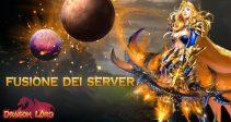 Fusione dei server
