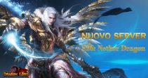 Il nuovo server «S26: Nether Dragon» ti aspetta!