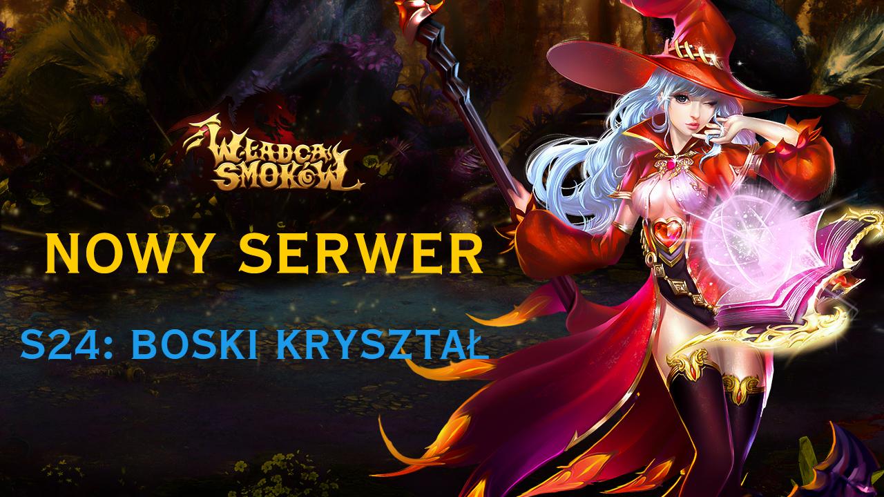 Kolejny polski serwer we Władcy Smoków