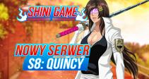 Nowy Serwer : S8: Quincy