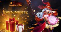 Evenimente – Contractul Dragonului