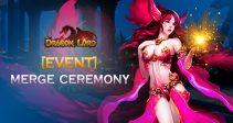 [Event] –  Merge Ceremony 02/21-02/24