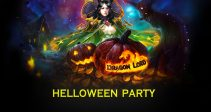 [Event] – Helloween Party