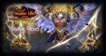 [Update] – Divine Hero