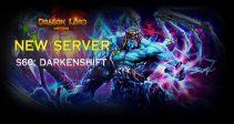 New server «S60: Darkenshift»
