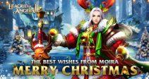 Moira's Christmas Present