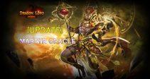 [Update] – Martyr Oracle