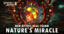 The New Mythic Powerful Heal Charm – Nature's Mi