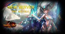 New server «S66: Beluga»