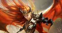 The Artifact Hero – Thea, Light of All Angels
