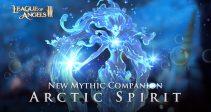 Get New Heal Mythic Companion – Arctic Spirit