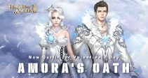 The Amora's Day Has Arrived at League of Angels III