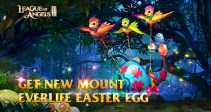 The New Mythic Mount – Everlife Easter Egg has arrived