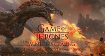 The fight for the Iron Throne has begun!
