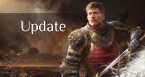 April 30 – Update