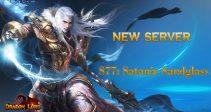 New server «S77: Satanic Sandglass» is already open!