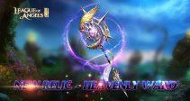 Unlock the New Artifact Relic – Heavenly Ward