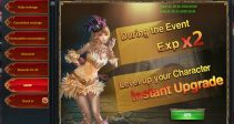 Event «Great treasure» + «Smashing Egg»(05/05/2020)