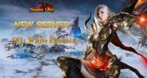 New server «S81: White Phoenix» is already open!