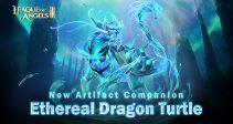 Get Artifact Heal Companion – Ethereal Dragon Turtle