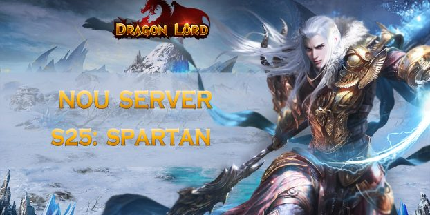 New server «S90: Hades» is already open!