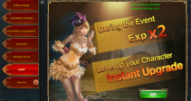 Event «Great treasure» + «Smashing Egg»(09/08/2020)