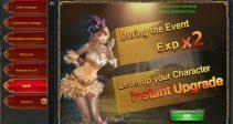 Event «Great treasure» + «Smashing Egg»(10/20/2020)