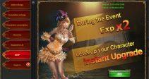 Event «Great treasure» + «Smashing Egg»(11/03/2020)