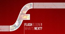 Flash is done, what next?