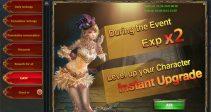 Event «Great treasure» + «Smashing Egg»(12/29/2020)