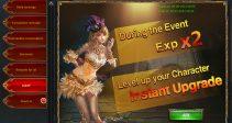 Event «Great treasure» + «Smashing Egg»(02/09/2021)