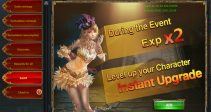 Event «Great treasure» + «Smashing Egg»(02/23/2021)