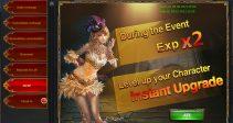 Event «Great treasure» + «Smashing Egg»(03/09/2021)