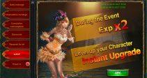 Event «Great treasure» + «Smashing Egg»(04/06/2021)