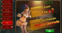 Event «Great treasure» + «Smashing Egg»(05/25/2021)
