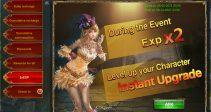 Event «Great treasure» + «Smashing Egg»(06/08/2021)